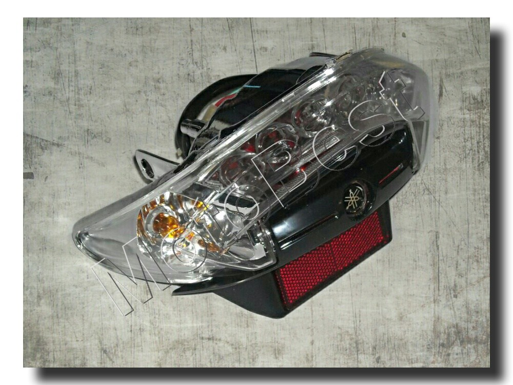 ΦΑΝΑΡΙ CRYPTON X 135 LED YAMAHA